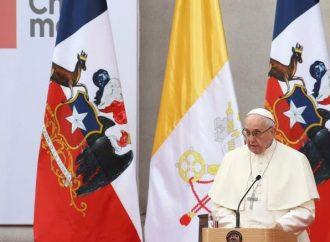 En Chile, el Papa pidió perdón por los abusos sexuales