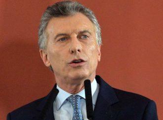 Macri e Infantino hablaron del superclásico en la Casa Rosada