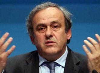 Michel Platini detenido por corrupción en la elección del Mundial de Qatar 2022