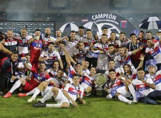 Copa de la Superliga: Tigre ganó 2-0