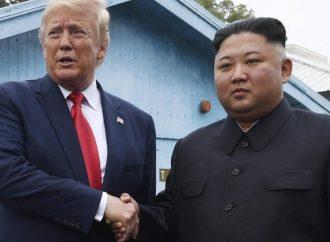 Donald Trump: primer presidente de los Estados Unidos en visitar Corea del Norte
