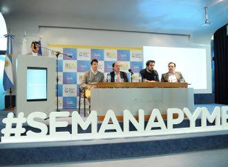 BANCO CIUDAD CRECE EN CRÉDITOS A PYMES