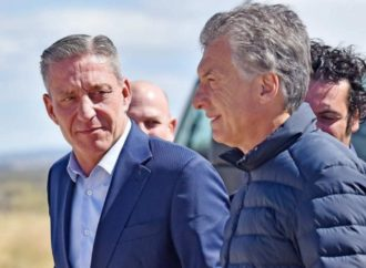 En medio de la crisis, Macri adelanta $1300 millones para asistir a Chubut