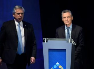 """Conforme, ahora Mauricio Macri apuesta a utilizar la """"arrogancia"""" de Alberto"""