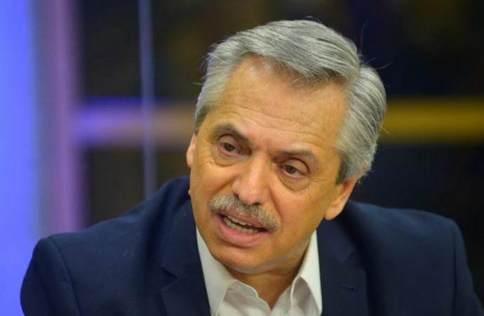 Alberto Fernández: alternativas para modificar el impuesto sobre el patrimonio