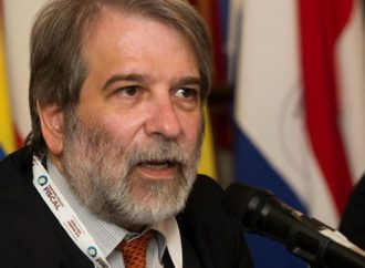 Alberto Fernández anunció que Félix Crous, de Justicia Legitima, será el titular de la Oficina Anticorrupción