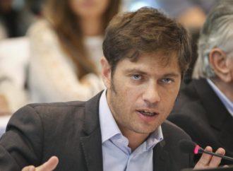 Hasta el 3 de febrero. Axel Kicillof volvió a extender el plazo para negociar con acreedores por el bono BP21