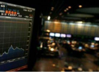Tras la fallida licitación sube el dólar, caen los bonos y sube el riesgo país
