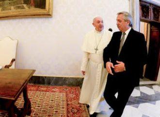 """Pese a las críticas, el Gobierno dice que la relación con la Iglesia es """"muy buena"""""""