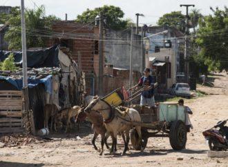 El Gobierno prevé que el índice de pobreza estará entre 45 y 50% cuando termine la pandemia