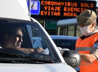 Coronavirus en la Argentina. Permisos, trenes y controles: qué se sabe del endurecimiento para circular entre Ciudad y Provincia