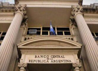 El Banco Central elevó al 30% la tasa mínima de los plazos fijos