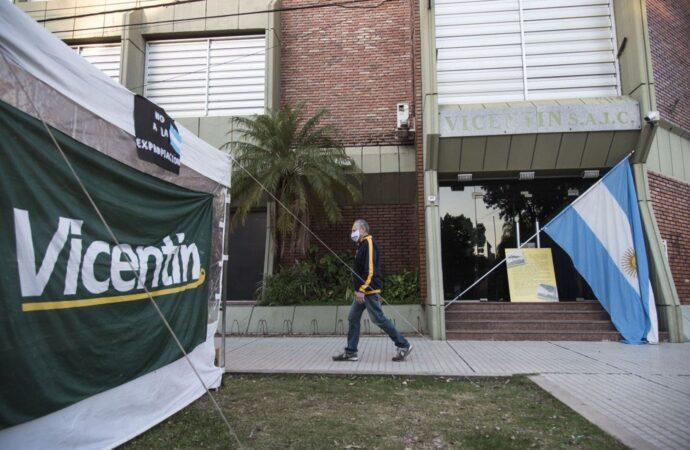Vicentin: tras el revés judicial, el Gobierno evalúa si apela, pero no retoma la expropiación
