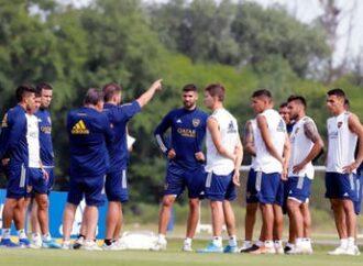 La vuelta del fútbol: el Gobierno autorizó a los equipos de primera a entrenarse desde el lunes 10 de agosto