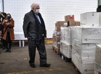 El Gobierno denuncia que encontró más de 4 millones de vacunas vencidas en un frigorífico de la Ciudad