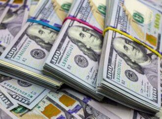 Dólar hoy. Suben las cotizaciones financieras y caen las acciones argentinas