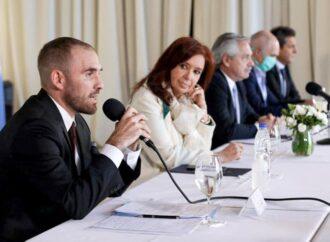 """El Gobierno admitió """"fallas de coordinación"""" y apuesta a la exposición de Guzmán en Diputados para tranquilizar al mercado"""