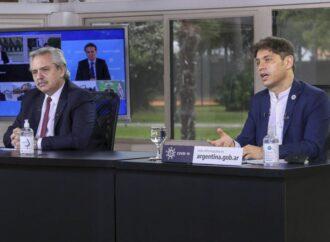 """Gendarmes, nuevos policías y millones: el Presidente anuncia su """"megaplan"""" de seguridad para el conurbano"""