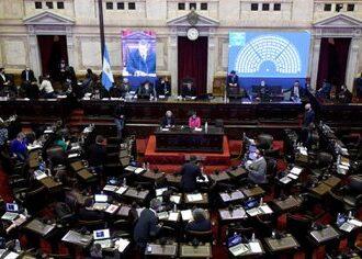 Sin acuerdo por el protocolo de sesiones, la oposición dejó el recinto y se tensó el vínculo con el Frente de Todos