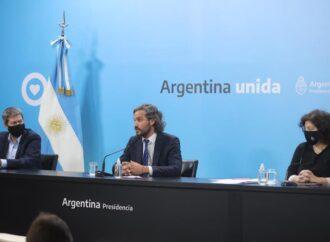 Alberto Fernández decidió descargar la responsabilidad de las restricciones en los gobernadores