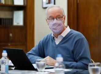 Coronavirus en la Argentina: el cruce entre Martín Yeza y Daniel Gollan por las nuevas restricciones nocturnas