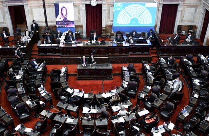 Diputados: Aprobó un Proyecto de Ley para darle más alivio fiscal a PyMEs