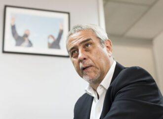 Ferraresi justificó la expropiación de terrenos baldíos en Avellaneda