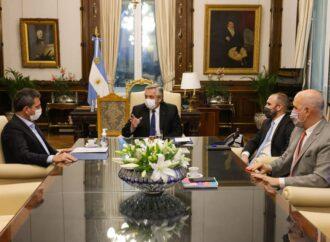 """Marcha atrás. El Presidente le pidió a Massa un proyecto """"urgente"""" para cambiar el monotributo"""