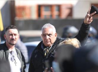 """El """"Pata"""" Medina absuelto en una causa donde se había declarado culpable"""
