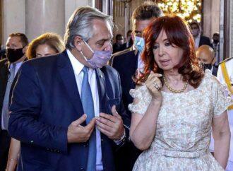 El Gesto de CFK para Alberto Fernández