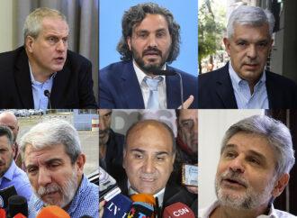 Cambio de gabinete: Uno por uno, quién ocupará cada ministerio