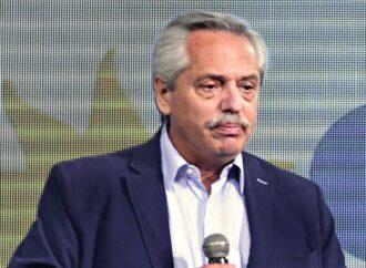 Alberto Fernández y una derrota que lo enfrenta al escenario más temido