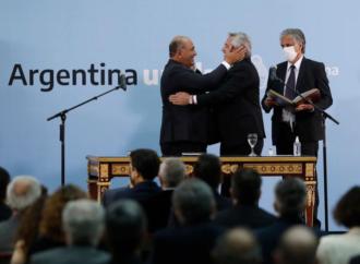 Con nuevo gabinete, Alberto Fernández anunciará aperturas a las restricciones e incentivos económicos