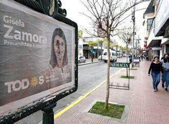 """""""Nos encerraron un año"""" Bronca en Quilmes y Tigre, dos distritos detrás del batacazo electoral"""
